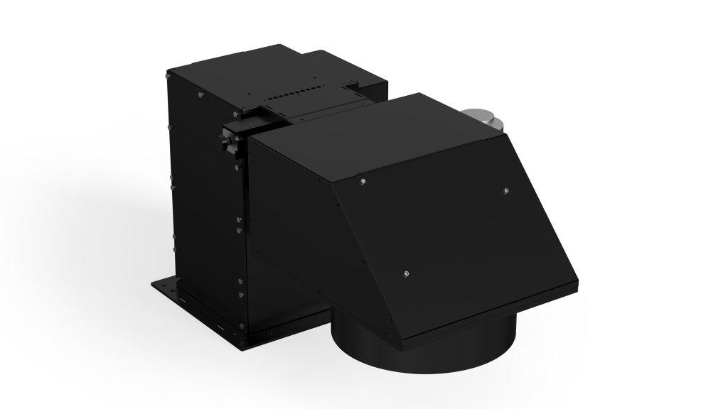 SS-X Solar Simulator