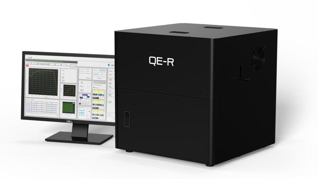 量子效率 PV/ Solar Cell Quantum Efficiency Measurement Solutions