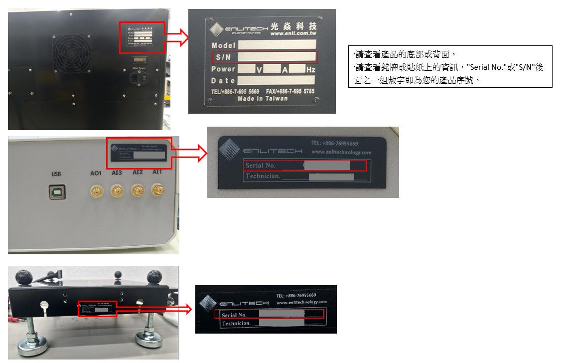 Contact Us (CRM) Machine Number
