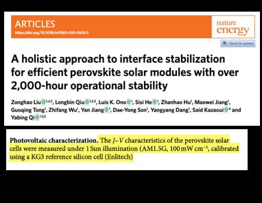 SS-X Solar Simulator SS X Proof 5
