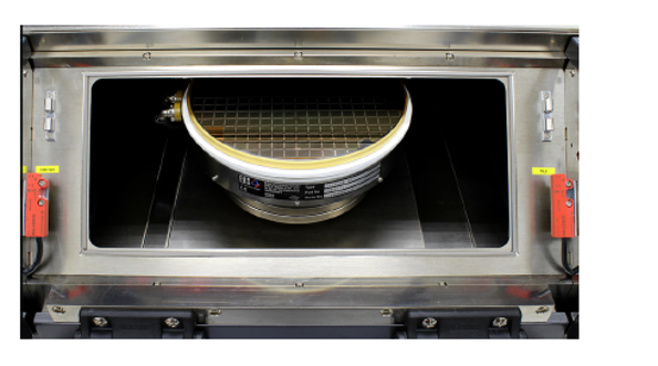 SG-O SG O CIS wafer level tester 10 MPI Prober front loader