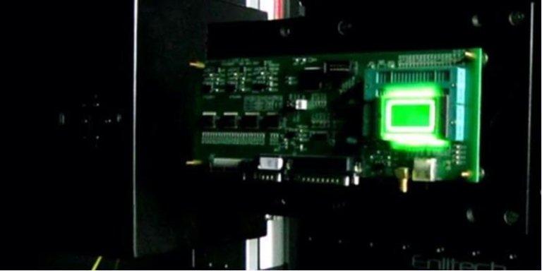 特斯拉Vision基建计划 量子效率 quantum efficiency
