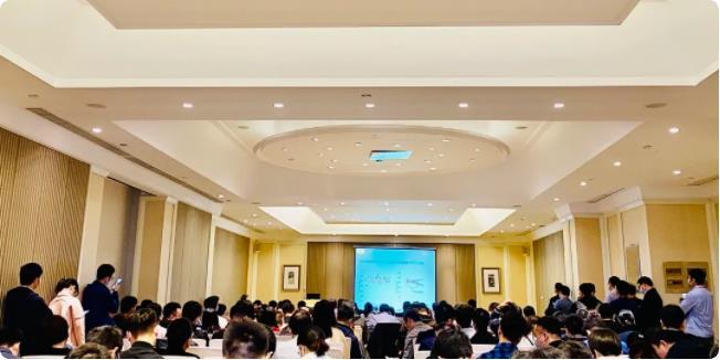 Voc損耗分析技術:鈣鈦礦電池效率再突破的關鍵 CSPV 第十六届中国太阳级硅及光伏发电研讨会 会场花絮 8