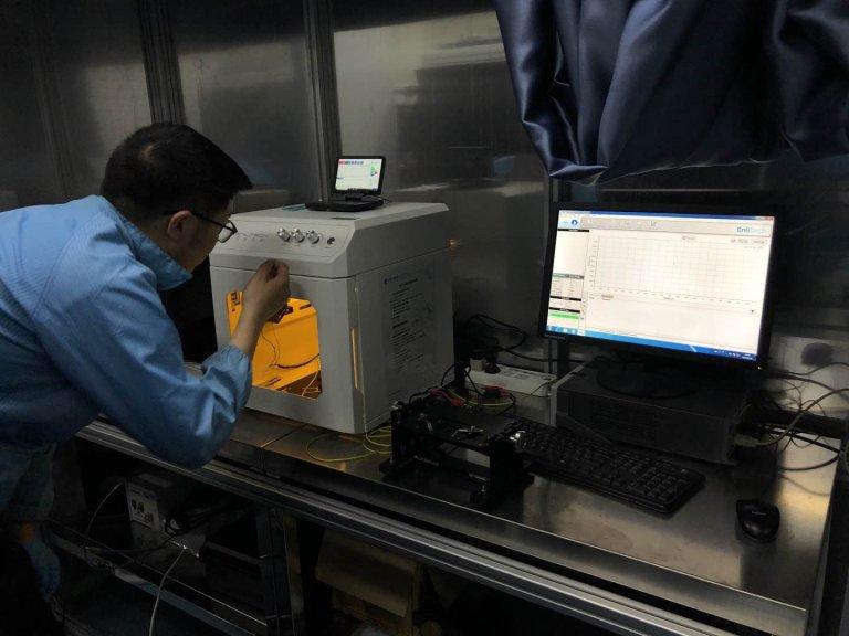 Indoor Ambient Light Simulator 室內環境光模擬器