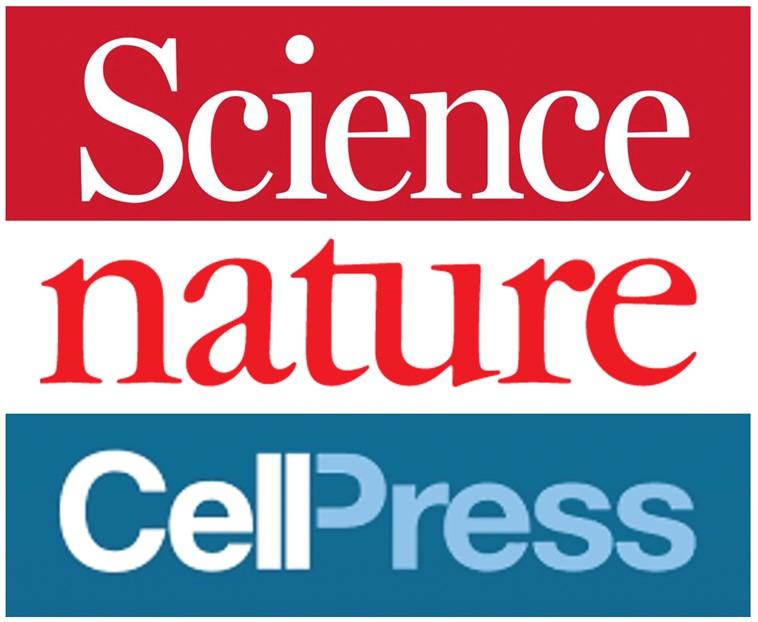 ISO 17025 效率认证 Science Nature CellPress