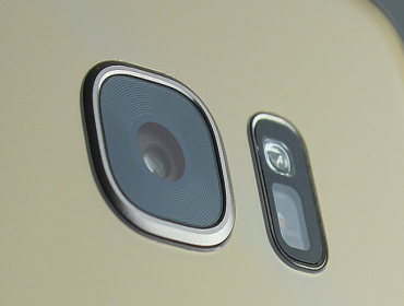 Home Image Sensor
