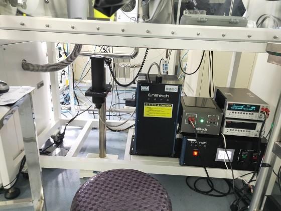 Solar Simulator 太陽光模擬器 鈣鈦礦太陽能電池SS-F5 Perovskite Si tandem OPV