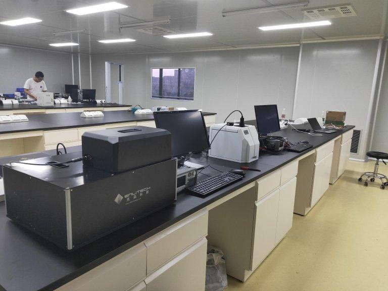 FTPS Fourier Transform Photocurrent Spectroscopy 傅里葉轉換光電流譜